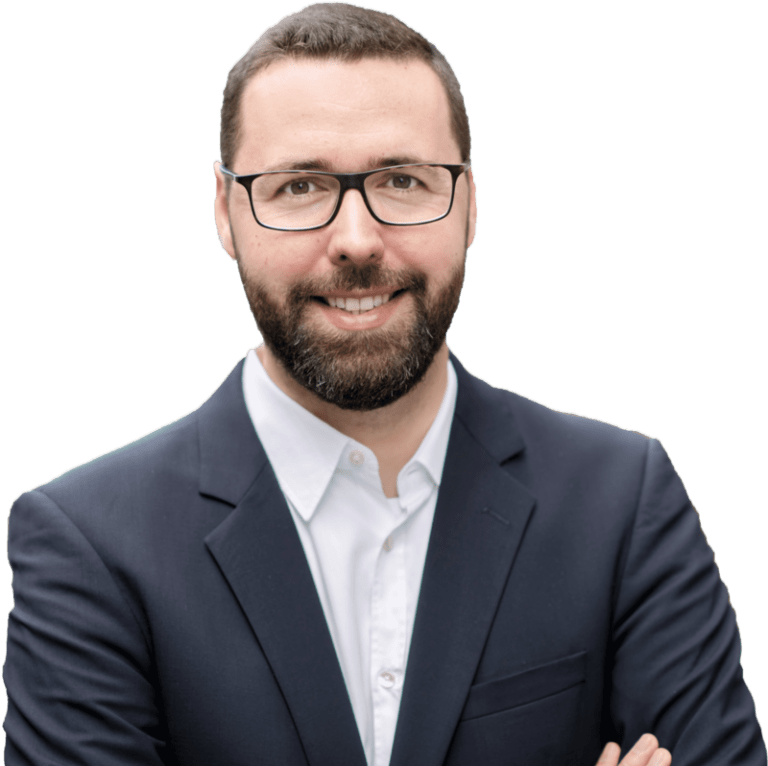 Matthias Thürling Geschäftsführer IntoCommerce