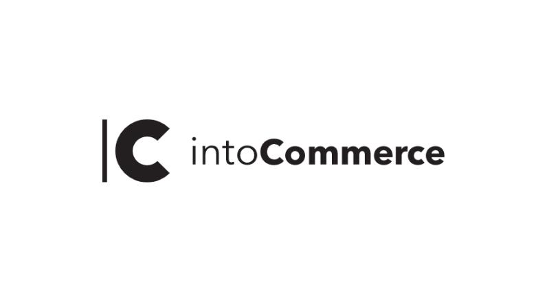 Into Commerce Logo