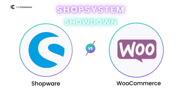 Shopware vs. WooCommerce
