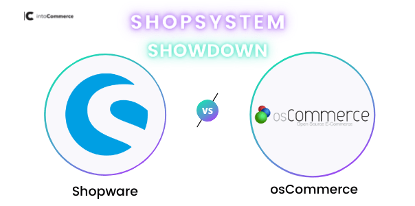 Shopware vs. osCommerce